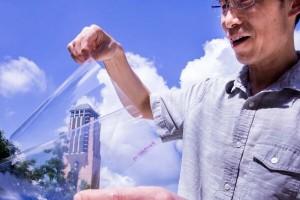 پلاستیک شفاف و رسانای برق ابداع شد